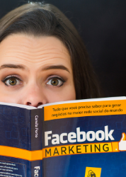 Facebook marketing camila porto